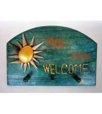 "Appendino ""Welcome"""
