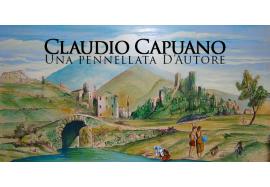 Claudio Capuano - Una pennellata d'Autore